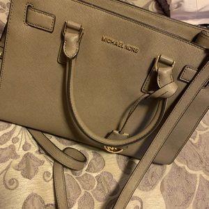 Gently used Michael Kors bag